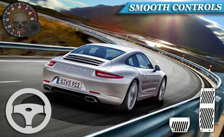 Racing Simulator 3d Cars Free Games Porsche For Android Apk Download