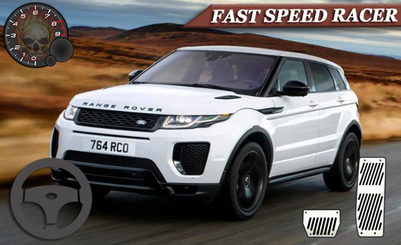 59c4dcb8a5ccb Car Driving Game Range Rover Cars for Android - APK Download