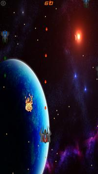 Space Fire screenshot 3
