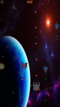 Space Fire screenshot 1