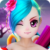 AVATAR MUSIK - Music and Dance Game icon
