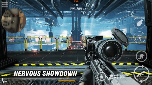 Call of modern FPS: war commando FPS Game screenshot 14