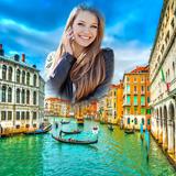 Gondola Photo Frames