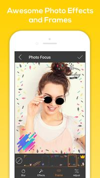 Photo Focus screenshot 17