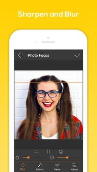 Photo Focus screenshot 19