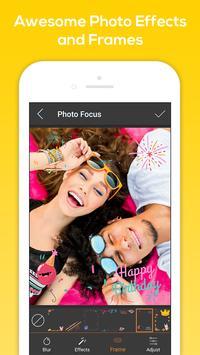Photo Focus screenshot 20
