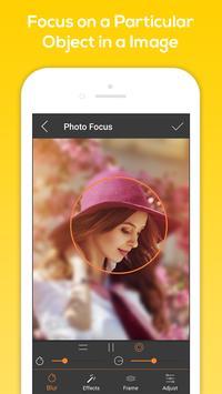 Photo Focus screenshot 2