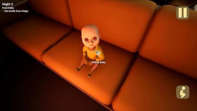 The Baby In Yellow スクリーンショット 5