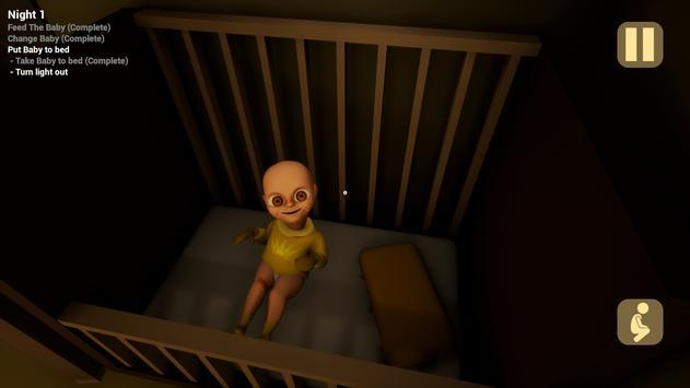 The Baby In Yellow スクリーンショット 7