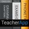 English Grammar & Phonetics иконка