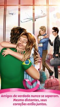 Jogos de namorados na escola imagem de tela 6