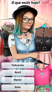 Jogos de namorados na escola imagem de tela 2