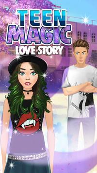 ラブストーリーゲーム - ロマンチック な 恋 ポスター