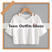 300+ Best Teen Outfits Ideas Offline icon
