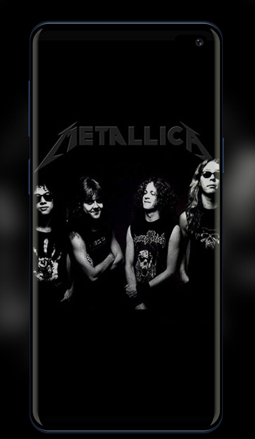 Metallica Wallpapers Hd For Android Apk Download
