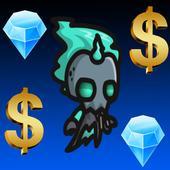 Shadow Man - Crystals and Coins biểu tượng