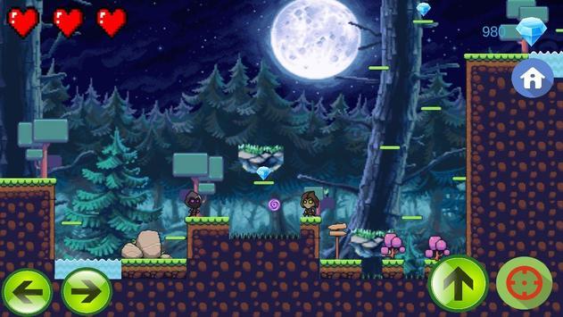 Shadow Man - Crystals and Coins ảnh chụp màn hình 6