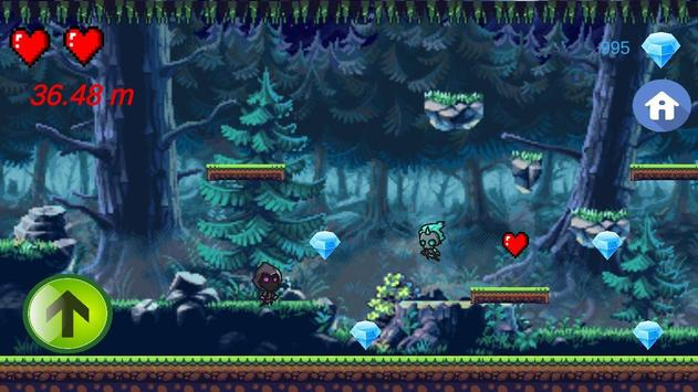 Shadow Man - Crystals and Coins ảnh chụp màn hình 12