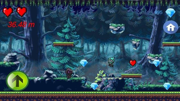 Shadow Man - Crystals and Coins ảnh chụp màn hình 2