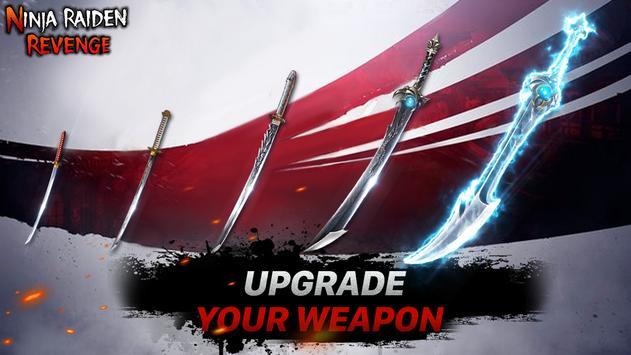 Ninja Raiden Revenge captura de pantalla 5