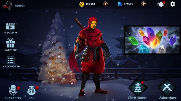 Ninja Raiden Revenge captura de pantalla 7