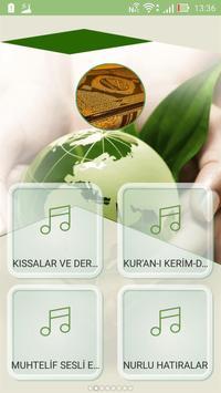 NURLU HAKİKATLAR 포스터