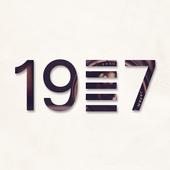 Vintage Filter - 1957 Art icon