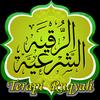 RUQYAH - Ayat Pendinding Diri & Penghalau Jin иконка