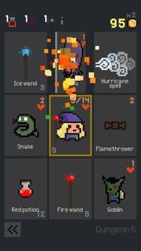 Dungeon Cards screenshot 2