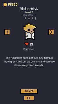 Dungeon Cards screenshot 4