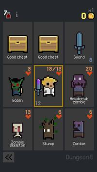 Dungeon Cards screenshot 6