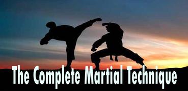 The Complete Martial Technique