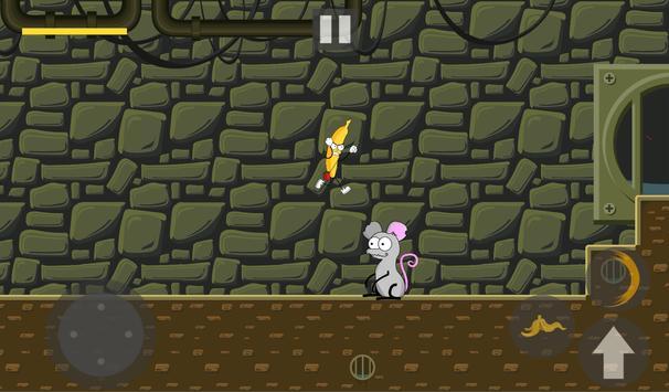 The Angry Banana screenshot 2