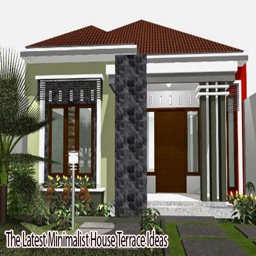 630 Koleksi Gambar Rumah Teras Terbaru HD Terbaru