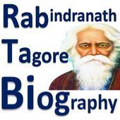 Rabindranath Tagore Biography ENGLISH icon
