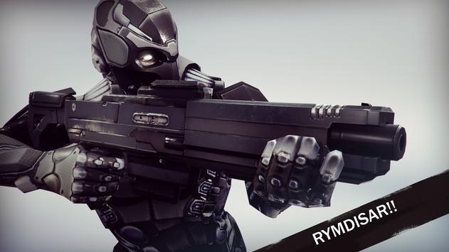 Sniper Extinction screenshot 10