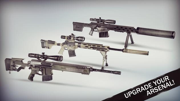 Sniper Extinction screenshot 12