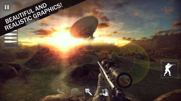Sniper Extinction screenshot 6