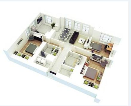 The Best 3d Home Design Layout Planner For Android Apk