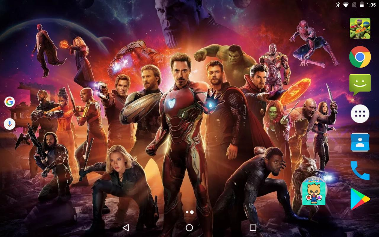 Marvel Movie Wallpapers For Android Apk Download