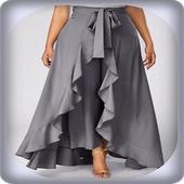 Thermodis Women Skirt Design icon