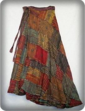 Thermodis Women Skirt Design screenshot 10