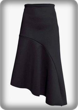 Thermodis Women Skirt Design screenshot 3