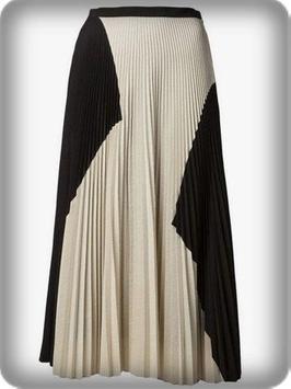 Thermodis Women Skirt Design screenshot 4