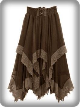 Thermodis Women Skirt Design screenshot 6