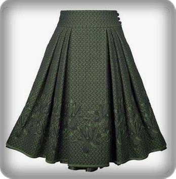 Thermodis Women Skirt Design screenshot 7
