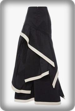 Thermodis Women Skirt Design screenshot 9