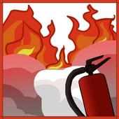 VR Kebakaran icon