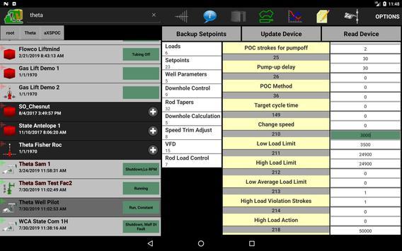 XSPOC screenshot 20