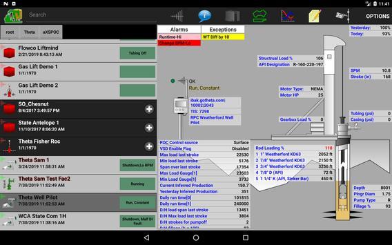 XSPOC screenshot 9